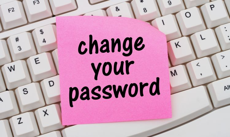 The Importance of Passwords and Password Management