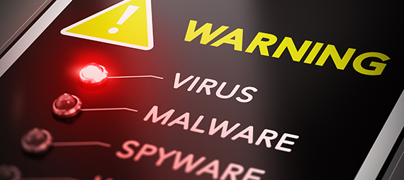 Virus & Malware Protection